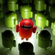 5 opções de bons antivírus para o sistema Android