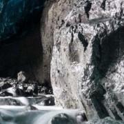 O gelo da Islândia, pelas lentes da nova câmera da Sony