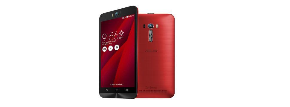 Veja os detalhes do novo smartphone Asus Zenfone Selfie