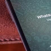 Limpador de WhatsApp cumpre sua função em poucos cliques