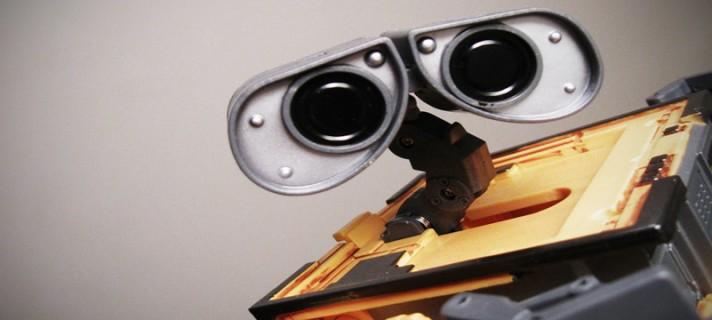 Álbum: WALL-E, Matrix e outros grandes filmes sobre tecnologia