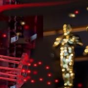 Álbum: os indicados ao Oscar em pôsters de Pop Art