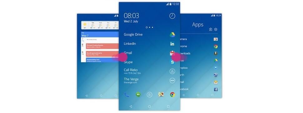 App da Nokia deixa telefones Android mais fáceis de usar