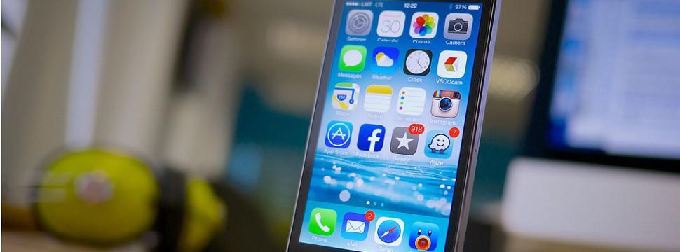 Descubra quais aplicativos consomem mais bateria do iPhone
