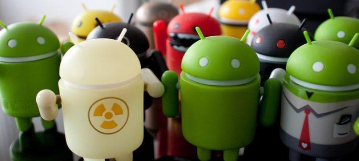 Cansou do visual do Android? Conheça alternativas para launchers, ícones e temas