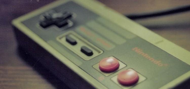 Álbum: relembre videogames que marcaram a história