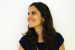 Marina Thome_Gerente de Comunicação Estante Virtual