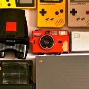 Álbum: todos os eletrônicos testados pelo 33Giga