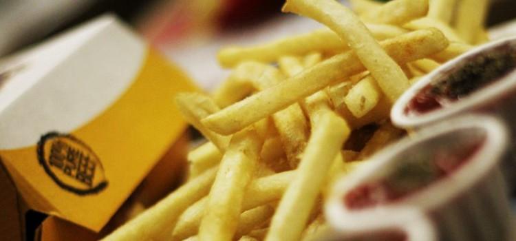 5 aplicativos de fast food gratuitos para smartphones