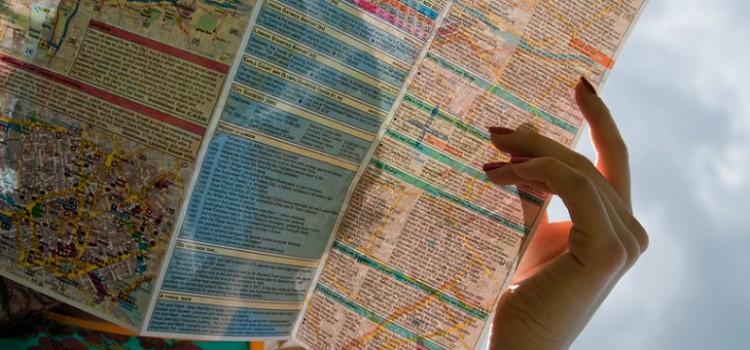 Aprenda a salvar rotas offline com o Google Maps