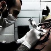 Dúvidas sobre a tattoo? App mostra como ela fica na pele