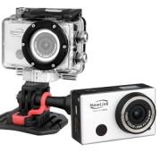 New Link Sport Cam Wi-Fi: uma competente e barata câmera de ação