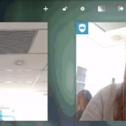 Faça videoconferências com até 8 pessoas sem instalar nada no PC