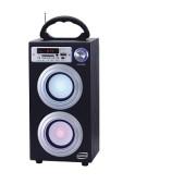 New Link Torre Bluetooth SP106: boa qualidade de som e preço competitivo