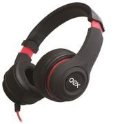 Por 139,90, headset da OEX é ideal para quem quer apostar em custo-benefício