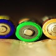 Panasonic lança linha eneloop de pilhas recarregáveis; conheça