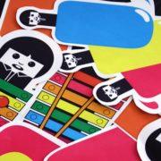 Twitter anuncia stickers para personalizar fotos na rede social