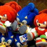 Sonic 25 anos: Confira a evolução do ouriço ao longo do tempo