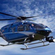 Uber passa a oferecer viagens de helicóptero em São Paulo