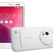 Zenfone Zoom garante experiência fotográfica semiprofissional por a partir de R$ 2.699