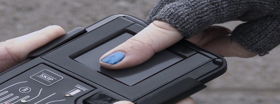 Tendência: até 2025, dispositivos biométricos substituirão as senhas