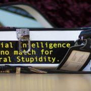 Inteligência artificial assiste a 600 horas de TV e começa a adivinhar o que aconteceria a seguir