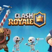 Torneio brasileiro de Clash Royale distribuirá R$ 10 mil e quase 700 mil cartas