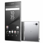 Caro e potente como seu irmão mais velho, Sony Xperia Z5 Premium surpreende com tela 4K