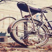 Fabricante de bicicletas imprimiu TVs em suas embalagens para reduzir danos de transporte