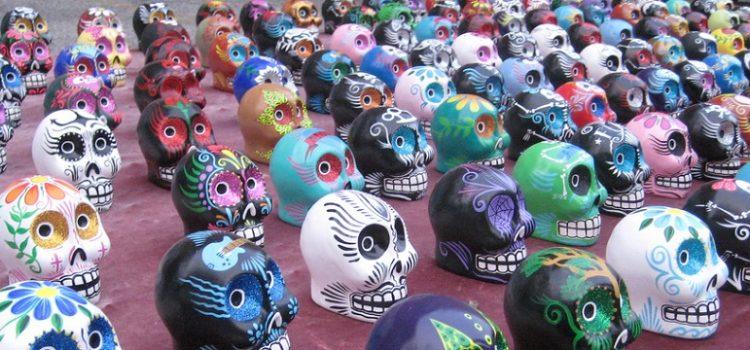 Google traz o Dia dos Mortos mexicano para o mundo digital