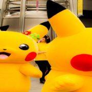 Nova atualização do Pokémon Go pode trazer pokemóns lendários e novo modo de batalha