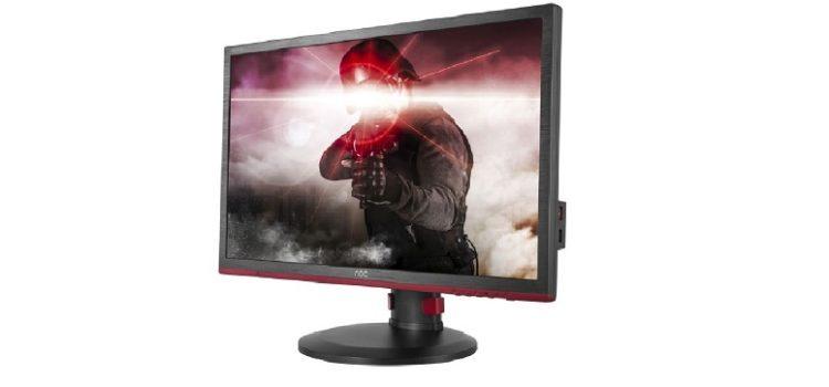 Monitor AOC Hero tem preço alto, mas compensa com ótimo desempenho