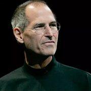 Descubra os álbuns que Steve Jobs adicionou ao primeiro iPod