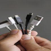 NewLink lança chaves USB para carregar e transferir dados de smartphones