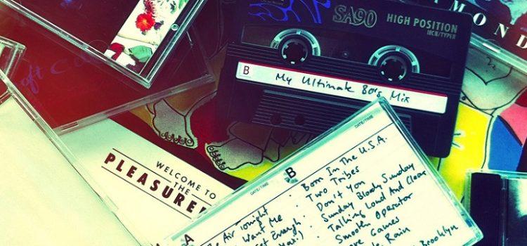 Spotify cria uma compilação de músicas baseada em uma de suas playlists