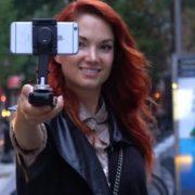 SMOVE é um gadget que estabiliza seu celular para fazer fotos e vídeo perfeitos