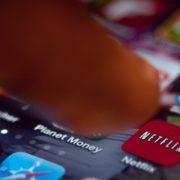 #FlixArcade: o jogo viciante da Netflix com os personagens das séries originais