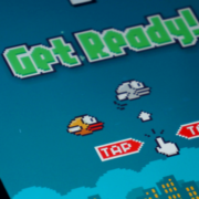 Encontre o easter egg do jogo Flappy Bird escondido no Android