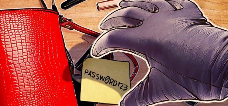 Pesquisa da Kaspersky Lab revela uso inadequado de senhas pelos usuários