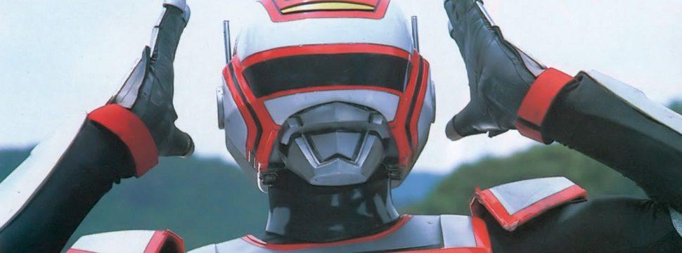 Episódios dublados de Jaspion, Jiraya e outros heróis japoneses chegam ao YouTube