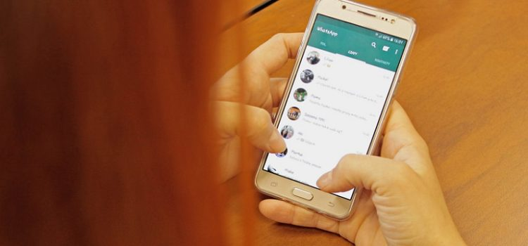 Veja como usar o Status, novo recurso do WhatsApp que se inspira no Snapchat