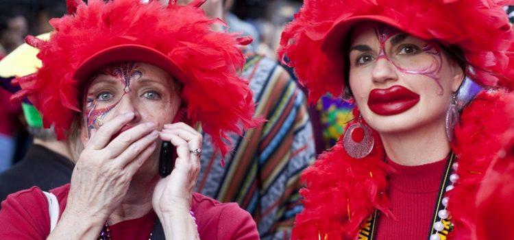 Encontre Wi-Fi gratuito durante o Carnaval e compartilhe a folia pela internet