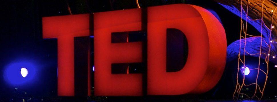 10 palestras do TED sobre tecnologia que valem cada minuto