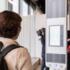 Empresa aérea testa embarque com reconhecimento facial
