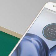 Cumpridor e um tanto frágil, Moto Z Play tem bateria de ótima duração