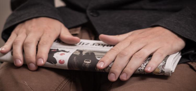 Conheça 5 aplicativos que vão te ajudar a ler notícias no celular