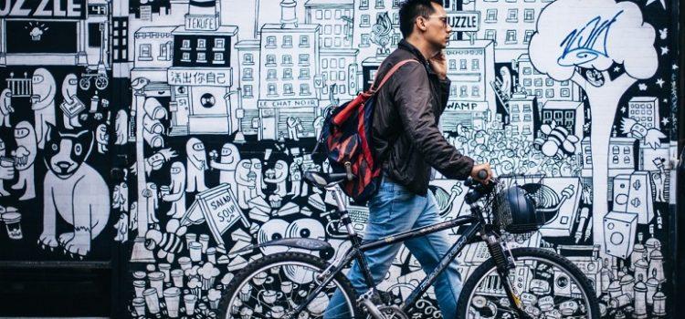 5 aplicativos que são uma mão-na-roda para os ciclistas amadores