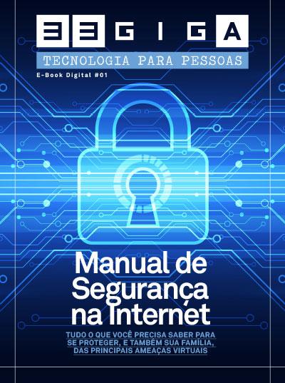 Manual de Segurança na Internet