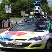 Aniversariante: Google Street View comemora 10 anos