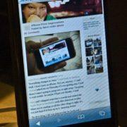 Mercury, Orfox e VC Browser: três dos melhores navegadores para smartphone da atualidade